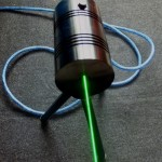 グリーンレーザーモジュール laser diy