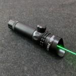 グリーン レーザーサイト