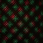 ミニ音楽舞台照明レーザーライト3