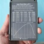 レーザーパワーメータLP1三和 (5)