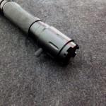 充電式青レーザーポインター 高出力 (9)