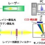 小形分光器原理
