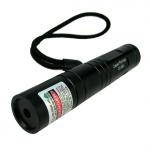 強力レーザーポインター赤色660nm 100mW