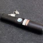 赤外線レーザーポインター