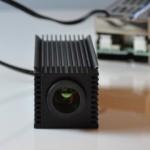 赤外線レーザーモジュール