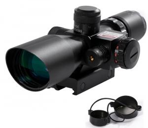 赤色レーザーサイトrifle scope