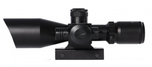 赤色レーザーサイトrifle scope with laser