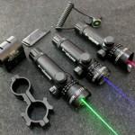 超強力レーザーサイト