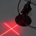 レッド レーザーモジュール クロス Cross