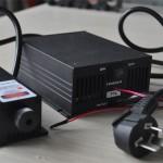 473nmレーザー-DPSS-100mW