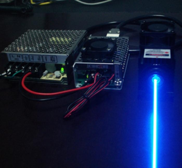 473nm laser