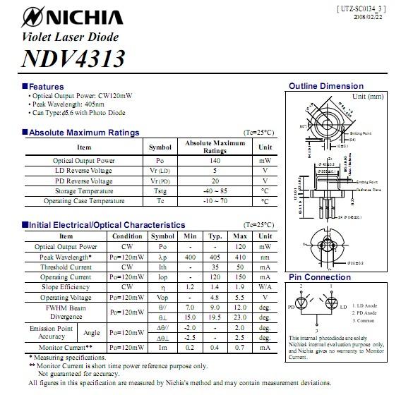 NDV4313