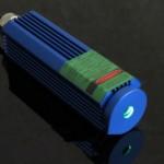 520nm Laser グリーレーザーモジュール