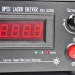 532 dpss レーザー