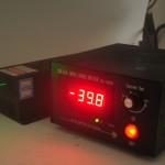 532nm laser dpss レーザー