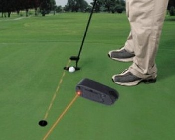 パター角度照準器Golf Sight Putter Helper